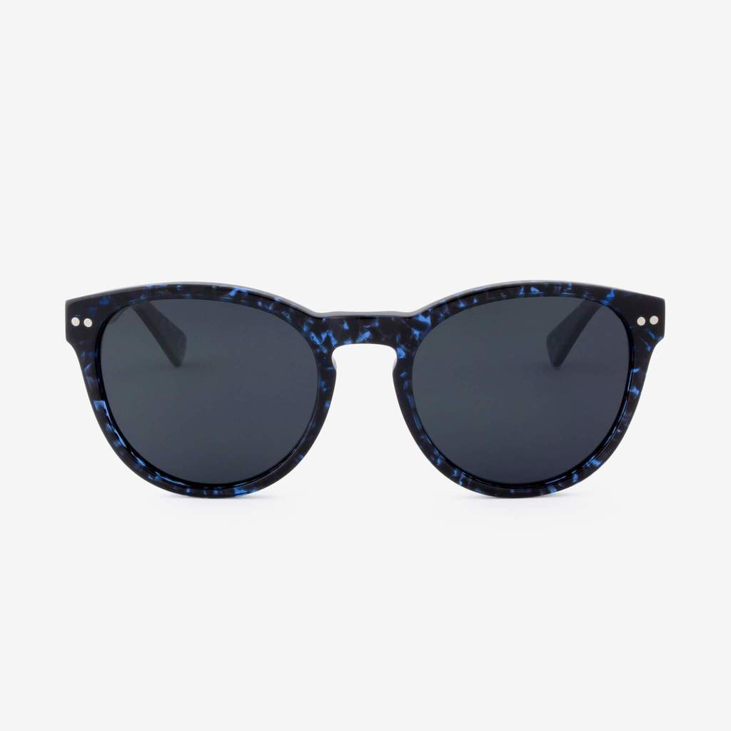 Davie - Acetate & Wood Sunglasses