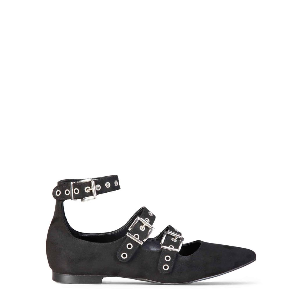 Made in Italia Flat - ANASTASIA - Black