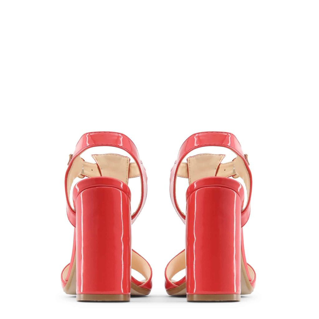 Made in Italia Sandal - ARIANNA - Red