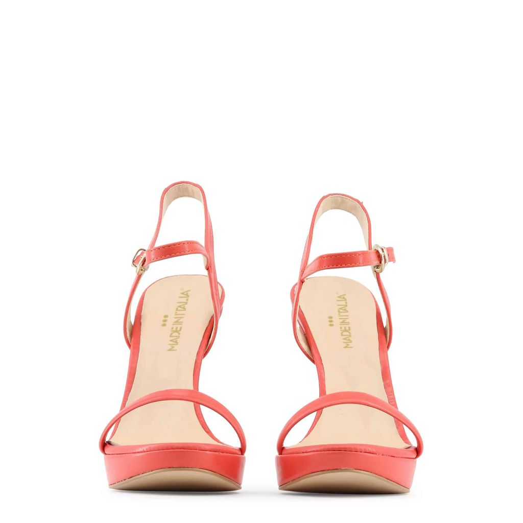 Made in Italia Sandal - MARCELLA - Red