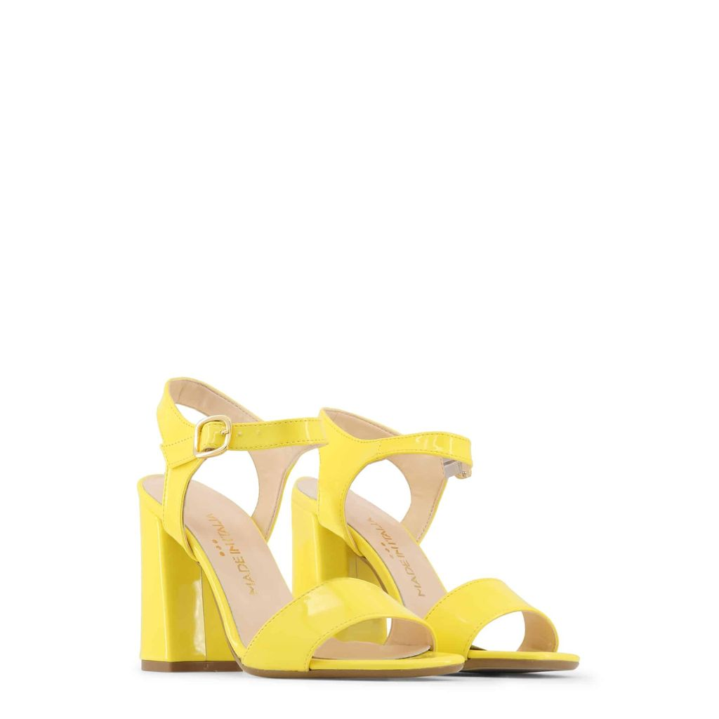 Made in Italia Sandal - ANGELA - Yellow